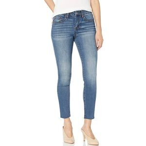 William Rast Perfect Ankle Skinny Jeans Freedom 29